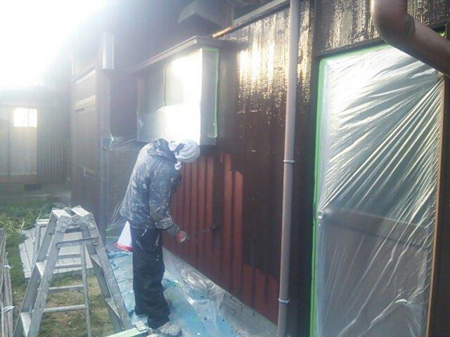 市 外壁 塗装 西区 神戸